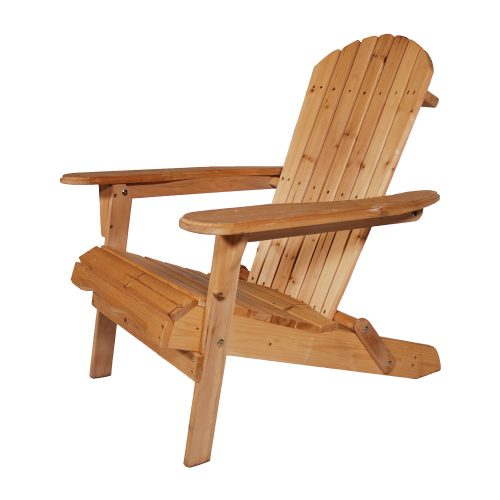 Muskoka Chair Natural