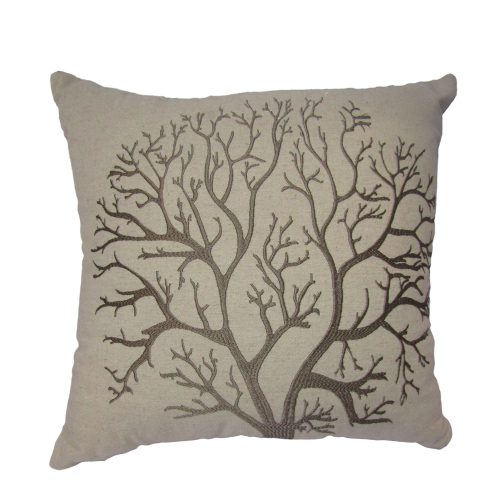 Brown Tree Linen
