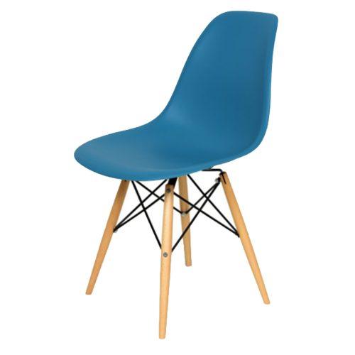Chair Eiffel Royal Blue