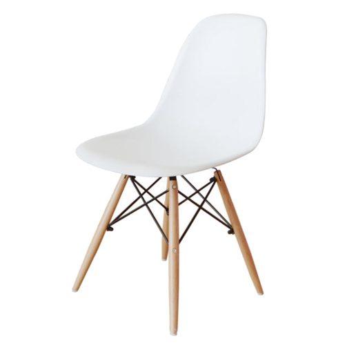 Chair Eiffel White