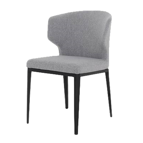 Cabo Light Grey Chair