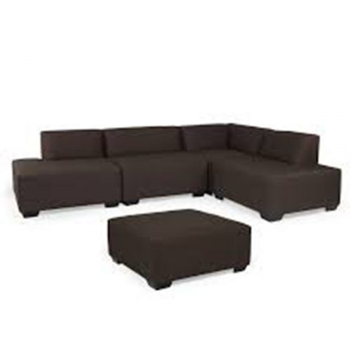 Addison modular sectional