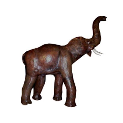 Elephant-Leather-Large-5'Wx5'H