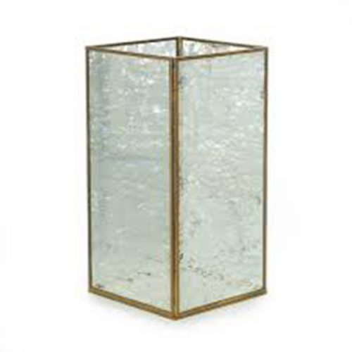Mercury Glass Prudence Lanterns