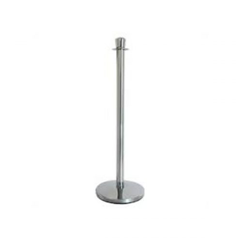 Stanchion - Silver