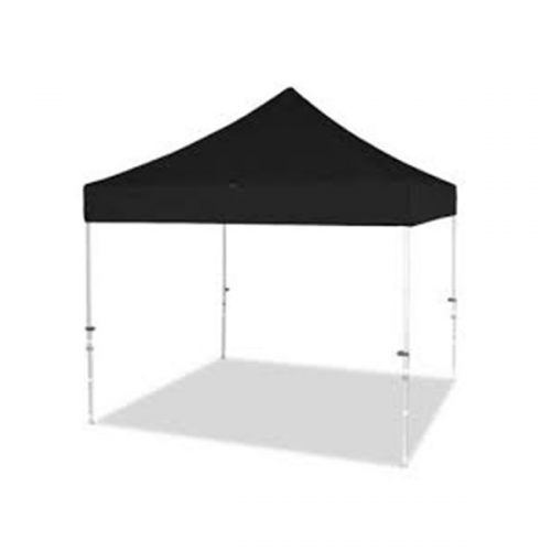 tent black top