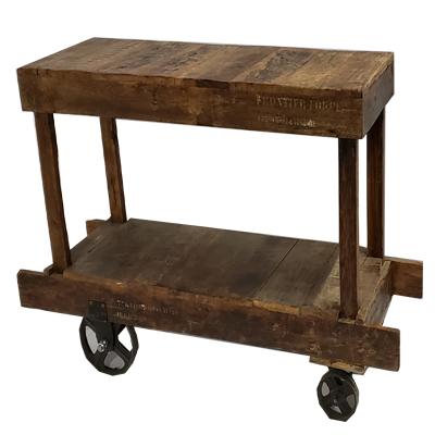 Maximo Cart Good