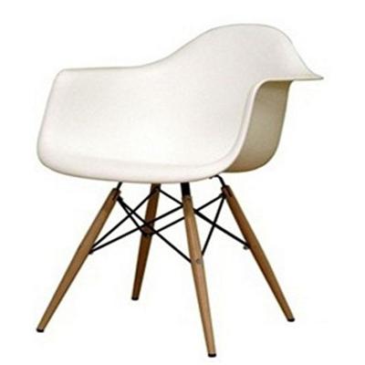 White_Eiffel_Armchair
