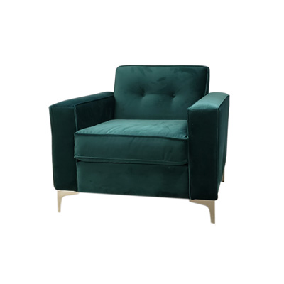 albert chair hunter green good
