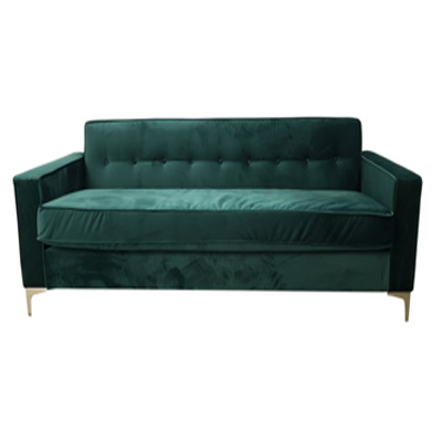 albert couch hunter green good