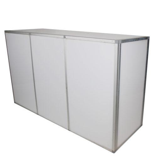 Porta Bar White