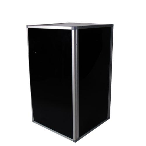 Porta Pedestal Black