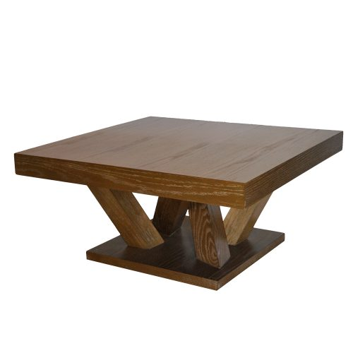 Coffee Table Wood Square
