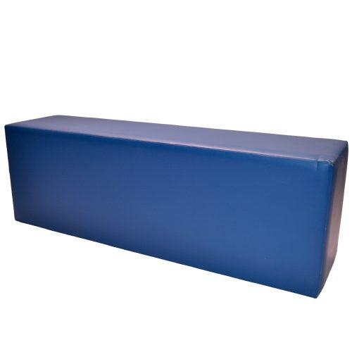 Modular Blue Leather