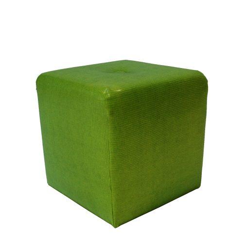 Tuft Green Snakeskin