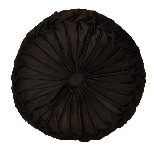 Black Pinwheel