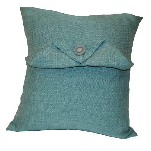 Blue Mint Tweed