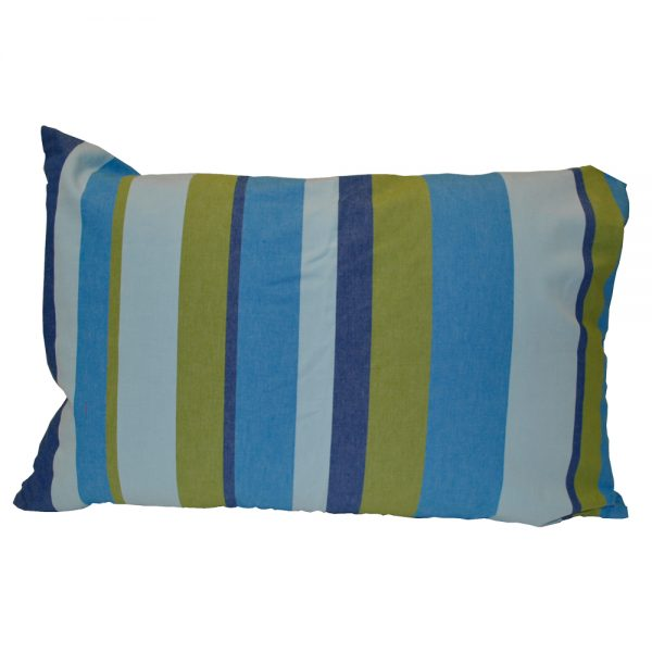 Blue Striped 23