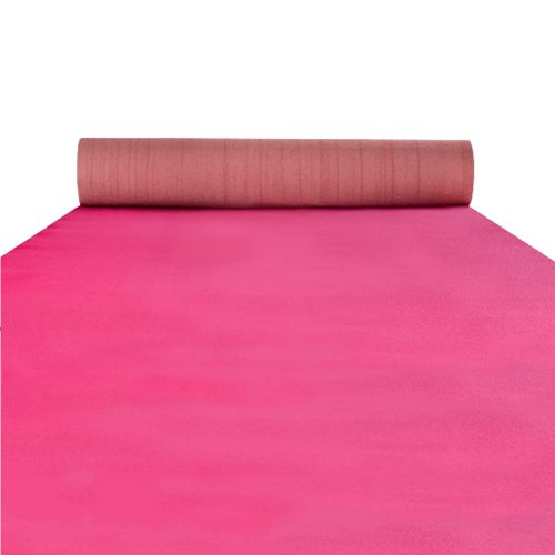 Hot Pink Event Carpet