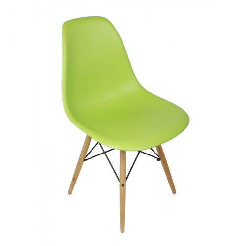 green eiffel
